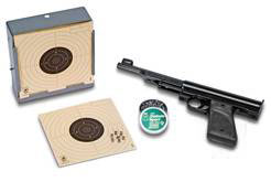 Modell-LP-2-Air-Pistol-Set